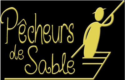 Logo Pecheurs de Sable